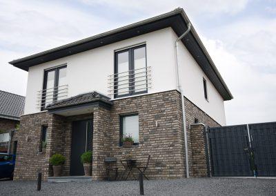 EFH in Erkelenz – Baujahr 2012
