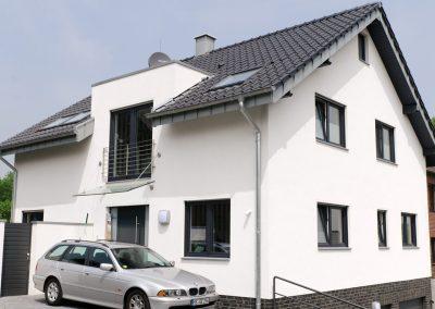 EFH in Lövenich – Baujahr 2012