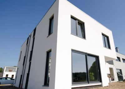 EFH in Mönchengladbach – Baujahr 2012