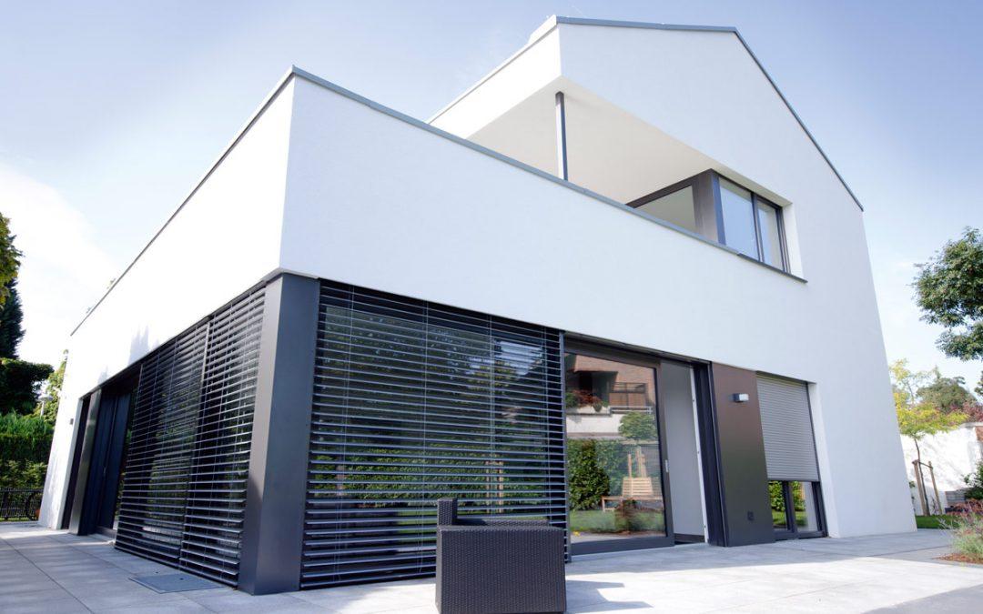 EFH in Neuss – Baujahr 2012