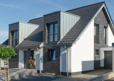 Umbau und Sanierung EFH in Brüggen – Baujahr 2015