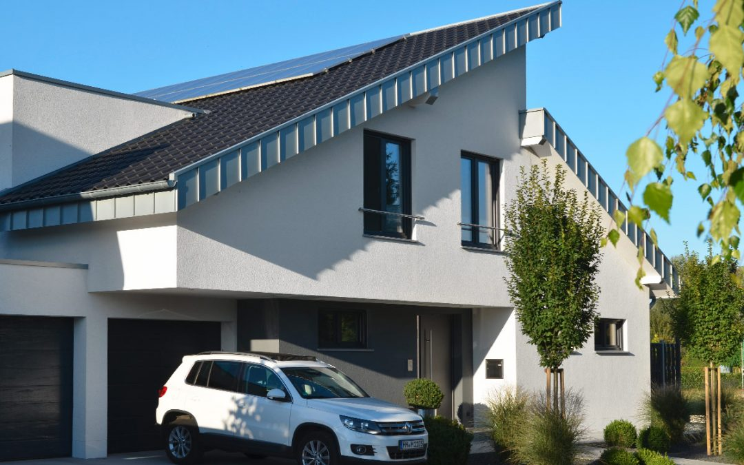 EFH in Wegberg-Klinkum – Baujahr 2014
